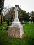 Thorley War Memorial